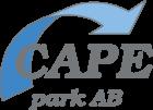 Cape Park logo